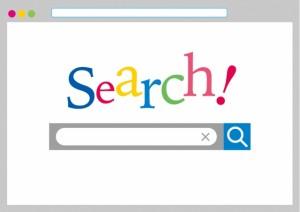 インターネット検索