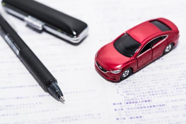 車買取査定で気をつけるべきポイント