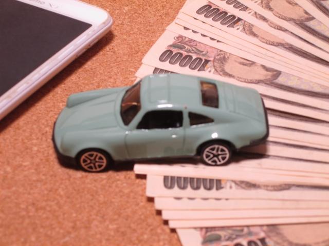車が高く売れるタイミング